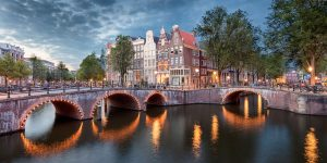 La Holanda sensual en Casa Rosso Ámsterdam