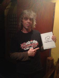 Entrevista con Gustavo Rowek