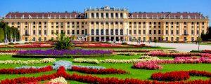 El encanto musical del Tour Completo en el Palacio de Schönbrunn