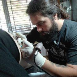 mejor tatuador