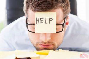 La tolerancia a la frustración y el camino al éxito en las ventas