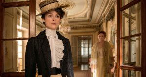 Colette: Film review by the ANTI-CRITIC