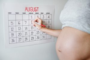 Pregnancy myths: Expecting happiness