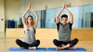 El yoga y sus beneficios: Impacto en la salud de buenos hábitos